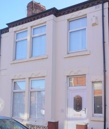 3 bed terraced house for sale in Skipton Road, Anfield, Liverpool L4
