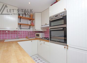 2 bed maisonette to rent in Wesley Square, London W11