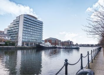 Thumbnail Studio for sale in 4 Clippers Quay, Salford
