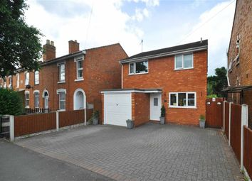 Thumbnail 3 bed detached house for sale in Comer Road, Worcester