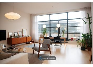 Thumbnail 2 bed flat to rent in Exchange Building, London