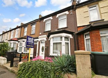 Thumbnail 3 bed terraced house for sale in Victoria Road, Northfleet, Kent