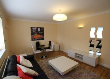 Thumbnail 2 bed flat to rent in Hanley Road, Finsbury Park