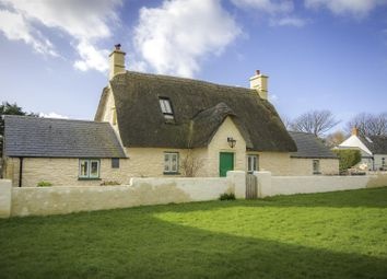 Thumbnail 3 bed cottage for sale in Marloes, Haverfordwest