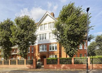 Thumbnail 2 bed flat to rent in Esmond Gardens, South Parade, Chiswick, London