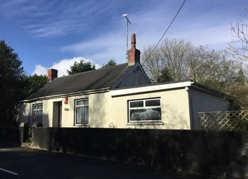 Thumbnail 3 bed detached house for sale in Tenby Road, St. Clears, Carmarthen