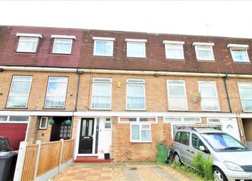 Thumbnail 5 bed terraced house for sale in Victoria Road, Essex