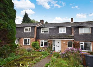 Thumbnail 3 bed terraced house for sale in Icknield Walk, Royston