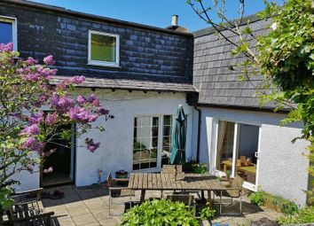 Thumbnail 5 bedroom cottage for sale in North Post Office Cottage, Rachan, Biggar