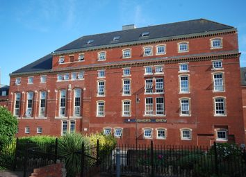 Thumbnail 2 bed flat for sale in Ushers Court, Trowbridge