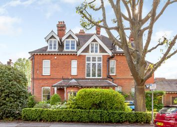 Thumbnail 2 bed flat for sale in Pit Farm Road, Guildford