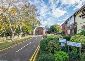 Thumbnail 2 bed property to rent in Richmond Court, High Road, Broxbourne