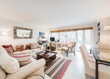 Thumbnail 2 bed flat for sale in Elm Park Gardens, London