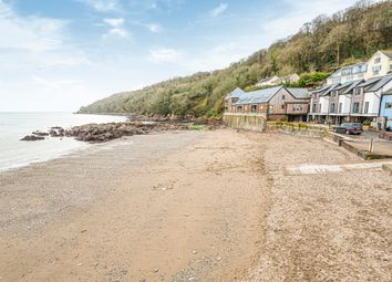 Thumbnail 2 bed flat for sale in The Bay, Cawsand, Torpoint