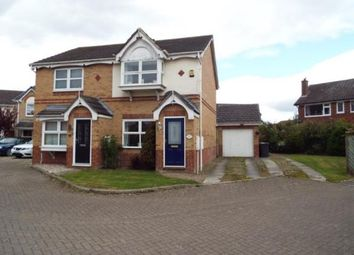 Thumbnail 2 bed semi-detached house for sale in Bennions Way, Catterick, Richmond, North Yorkshire