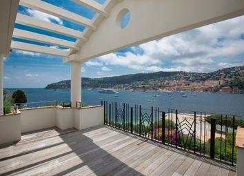 Thumbnail Villa for sale in St Jean Cap Ferrat, Villefranche, Cap Ferrat Area, French Riviera