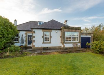 Thumbnail 3 bed bungalow for sale in Lasswade Road, Edinburgh