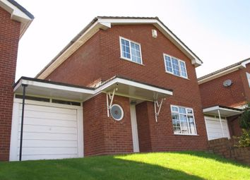 Thumbnail 4 bed detached house to rent in Score Lane, Liverpool, Merseyside
