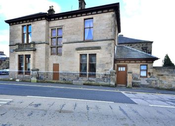 Thumbnail 4 bed end terrace house for sale in 1 Aitken Street, Dalry, North Ayrshire