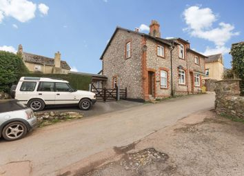 Thumbnail 2 bed semi-detached house for sale in Haldon Cottage, Ideford, Newton Abbot