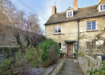 Thumbnail 3 bed cottage for sale in Manor Road, Woodstock