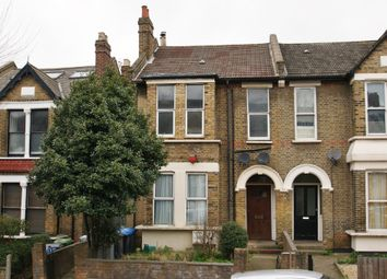 Thumbnail 3 bedroom flat for sale in Greenhill Park, London