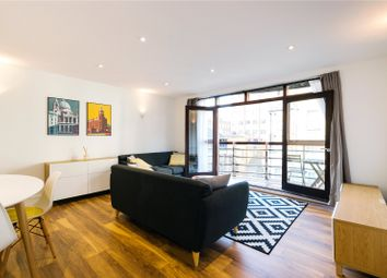 Thumbnail 2 bed flat to rent in Old Theatre Court, 123 Park Street, London