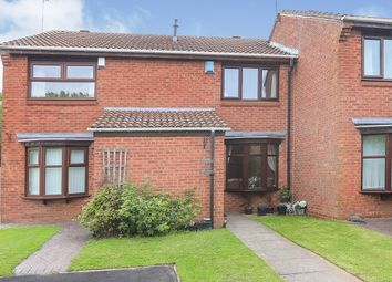 2 bed terraced house for sale in Jedburgh Avenue, Perton, Wolverhampton WV6