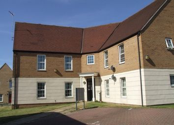 Thumbnail 2 bed flat for sale in Sycamore Covert, Thetford