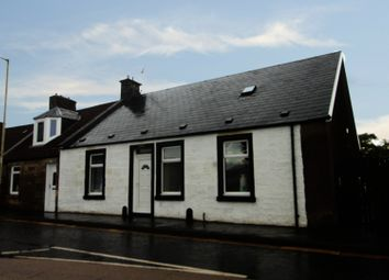 Thumbnail 3 bed cottage for sale in High Street, Kinross, Fife