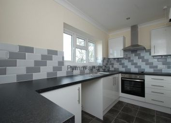 Thumbnail 2 bed flat to rent in Norwich Street, Hingham, Norwich