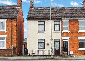 Thumbnail 2 bedroom terraced house to rent in Beechcroft Road, Swindon, Wiltshire
