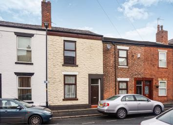 Thumbnail 2 bed terraced house for sale in Scarisbrick Street, Swinley, Wigan