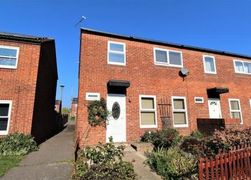 Thumbnail 4 bed end terrace house for sale in Affleck Road, Colchester, Essex