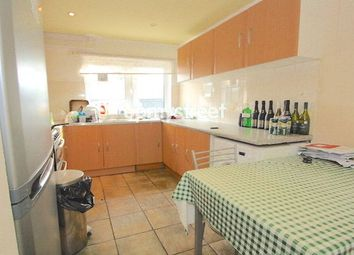 Thumbnail 4 bed terraced house to rent in Clarkson Row, London