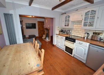 Thumbnail 2 bed terraced house for sale in Drayton, Norwich