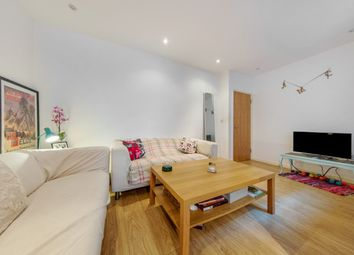 Thumbnail 3 bedroom flat to rent in Coldharbour Lane, London, London