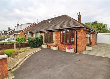 Thumbnail 2 bedroom bungalow for sale in Shaftesbury Avenue, Preston