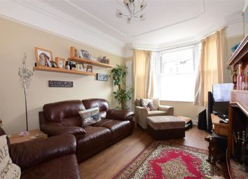Thumbnail 4 bed terraced house for sale in North Ham Road, Littlehampton, West Sussex