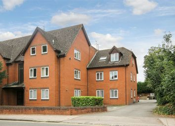 Thumbnail 2 bed flat for sale in Shakespeare Road, Bedford