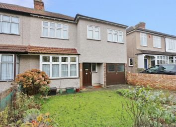 Thumbnail 5 bed semi-detached house for sale in Mount Road, Bexleyheath