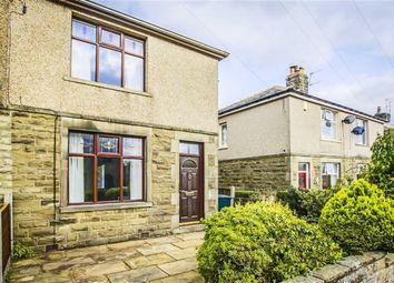 Thumbnail 2 bed semi-detached house for sale in Park Crescent, Rossendale, Lancashire