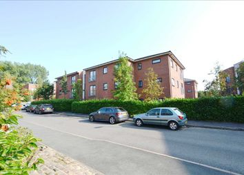 Thumbnail 2 bed flat to rent in Penstock Drive, Trent Vale, Stoke-On-Trent