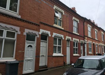 Thumbnail 3 bedroom terraced house for sale in Penbrook St, Leicester