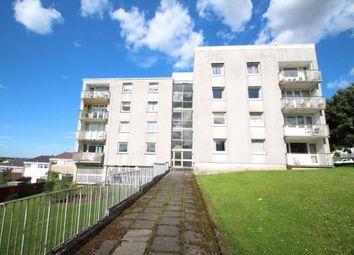 Thumbnail 2 bedroom flat for sale in Milford, Westwood, East Kilbride