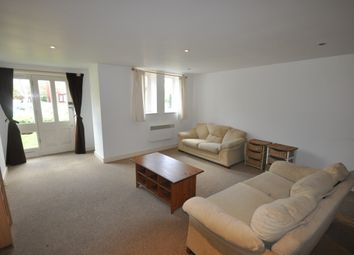 Thumbnail 2 bed flat for sale in Range Road, Manchester
