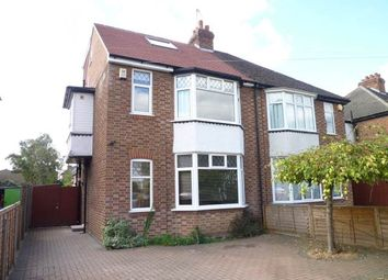 Thumbnail 5 bed property to rent in Lovell Road, Cambridge, Cambridgeshire