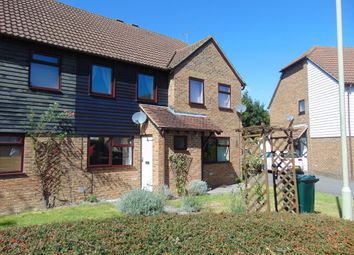 Thumbnail 2 bed terraced house to rent in Old Orchard, Singleton, Ashford