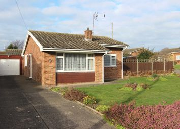 Thumbnail 2 bed detached house for sale in Reading Close, Walmer