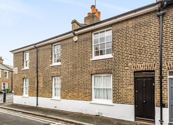 Thumbnail 2 bed terraced house to rent in Caradoc Street, London